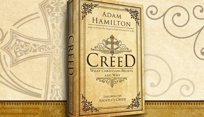 Creed: What Christians Believe and Why